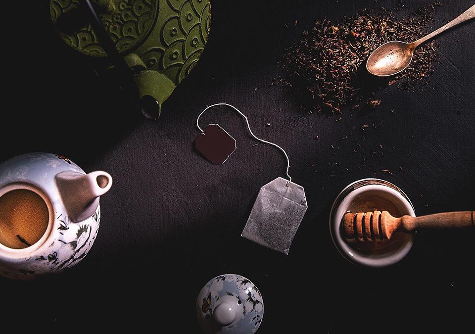 Jogowa Herbata – Yogi Tea