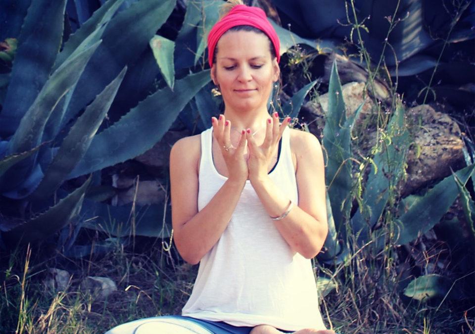 Najłatwiejsza medytacja oczyszczająca umysł z denerwujących myśli