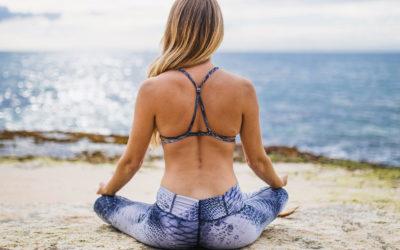 Czy Kundalini joga jest dobra dla początkujących?