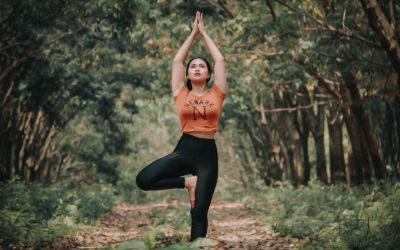 Czy można praktykować Kundalini jogę bez nauczyciela?