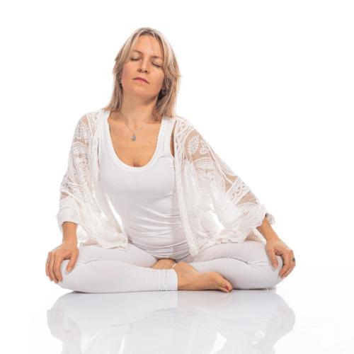 Czym jest yin joga?