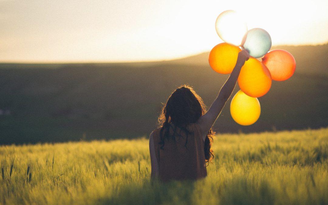 Jak żyć w harmonii i szczęściu? Poznaj 7 kroków!