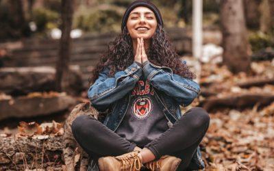 Skuteczna medytacja? Poznaj 7 kroków!
