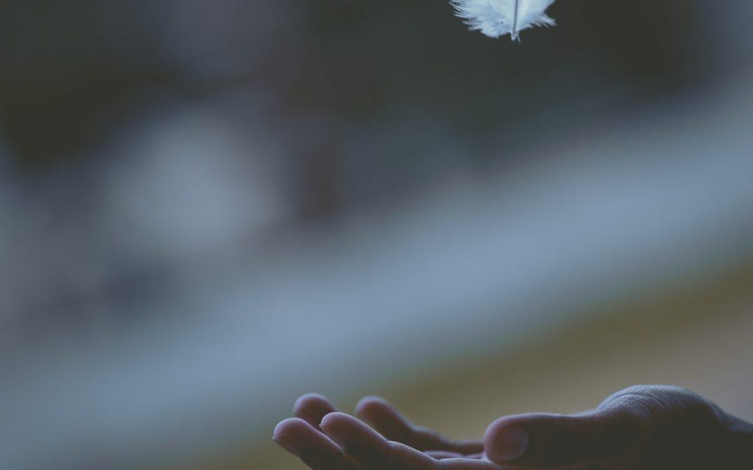 Jak usłyszeć swoje anioły?