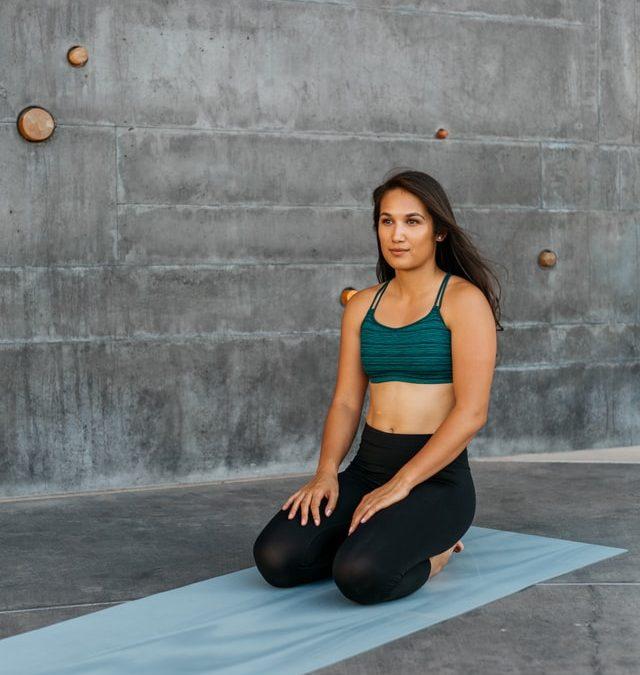 Obudź swój wewnętrzny potencjał i kreatywność z jogą